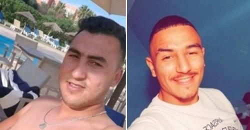 يحدث في تونس: بالصور ... فظيع ومؤسف شابان يقتلان بعضهما : تفاصيل جديدة…