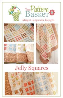 Jelly Squares