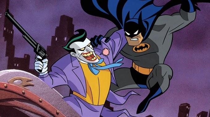 Batman, La Serie Animada: Sus Mejores Episodios