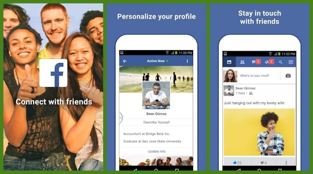 Download Facebook Lite Android