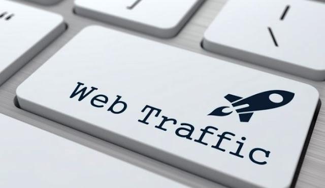 Cara Legal Meningkatkan Traffic Blog 2020