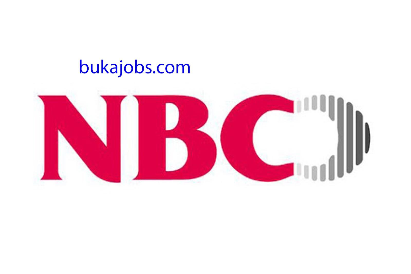 Lowongan Kerja PT NBC Indonesia 2019