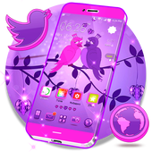 Couple Love Theme APK