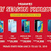 Huawei Launches Rainy Days Season Promo Discounting Its Latest Smartphones For a Limited Time