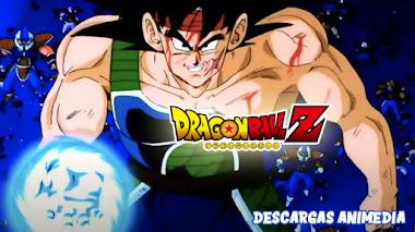 Dragon Ball Z La Batalla De Freezer Contra El Padre De Goku 1/1 Audio: Latino Servidor: MediaFire