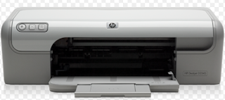 The HP Deskjet D2345 was always recognizable, a record in its long-standing use. Canon is erased for all your needs with ease