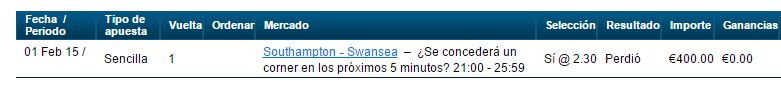 William Hill Swansea