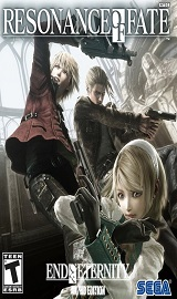 RESONANCE OF FATE END OF ETERNITY 4K HD EDITION PC game - RESONANCE OF FATE END OF ETERNITY 4K HD EDITION UPDATE v1.0.0.3-CODEX