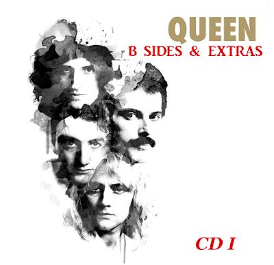 Queen - Caras B & Extras CD1