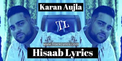hisaab-lyrics