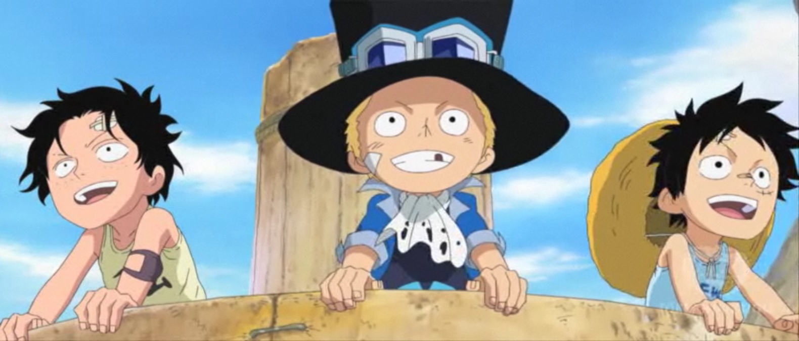 Why Sabo Can't be a Strawhat - Blerds Online