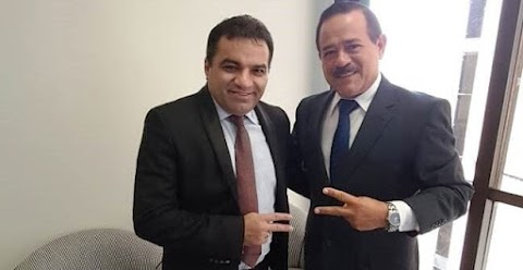 O trabalho político do ex-prefeito de Pedreiras Raimundo Louro reverbera até hoje e o habilita como candidato a deputado federal