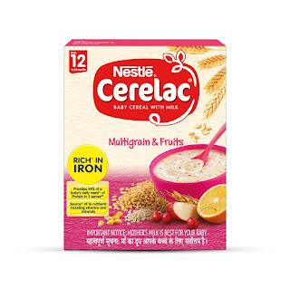 Nestlé CERELAC-2020