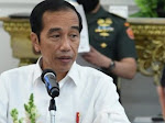 Jokowi: Jika Ancaman COVID-19 Turun, Jangan Ujug-ujug Masuk New Normal