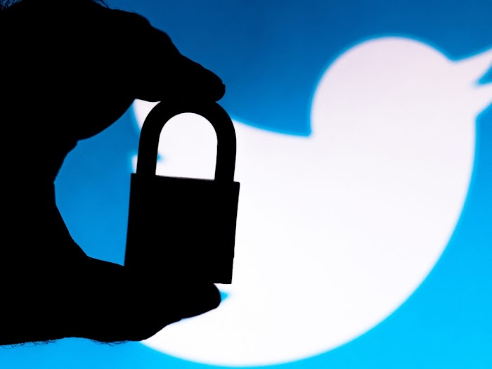 How to protect your Twitter Account from Hackers