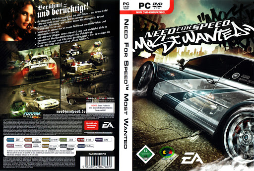 descargar need for speed most wanted 2005 pc español