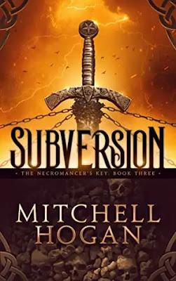 Subversion Book by Mitchell Hogan Pdf