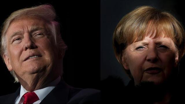 Alemania: Congreso de EEUU no dejará que Trump abandone la OTAN