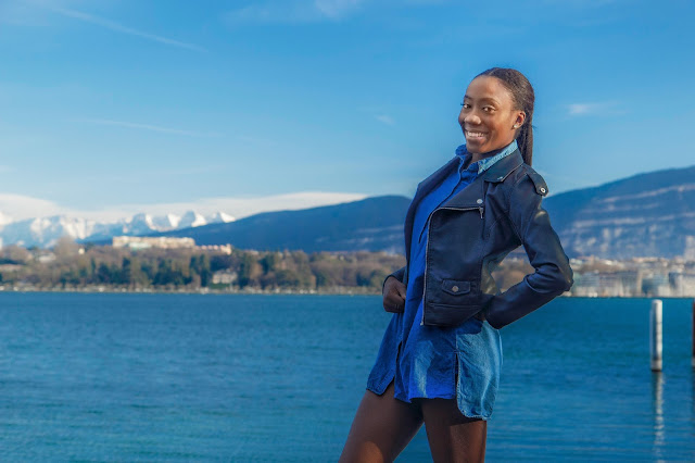 Geneva portrait photographe