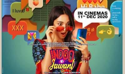 Indoo Ki Jawani 2020 Hindi Full Movies Download 480p