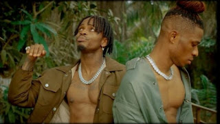 VIDEO | Krizbeatz , Diamond Platnumz, Ceeboi – Abi
