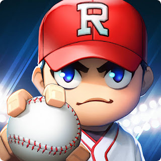 Download Baseball Mod Apk [Unlimited Money,Mod]