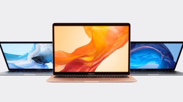 harga dan spesifikasi lengkap MacBook Air, Mac Mini dan IPad Pro Terbaru 2018