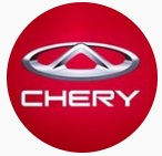Chery car
