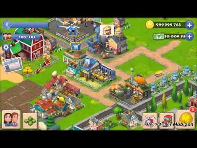 Township Mod Apk Offline