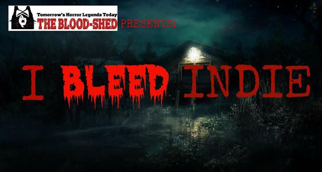 i bleed indie image