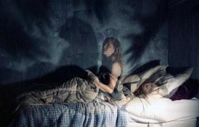 te trezesti din somn in toiul noptii? poate fi infricosator