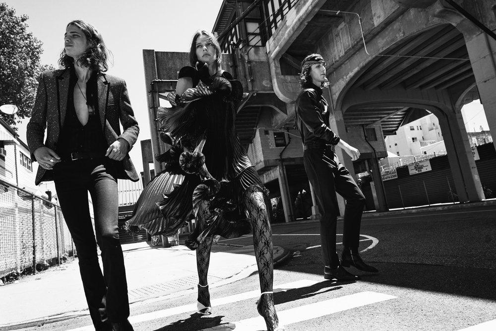Sebastian Kim - Photography - Walk