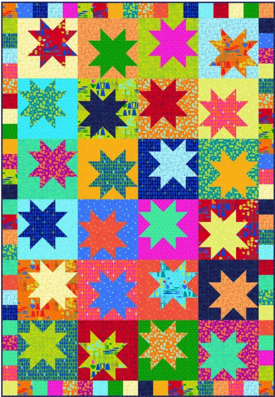 Modern Marks Quilt Patterns Blog Hop Day 5 Sew In Love With