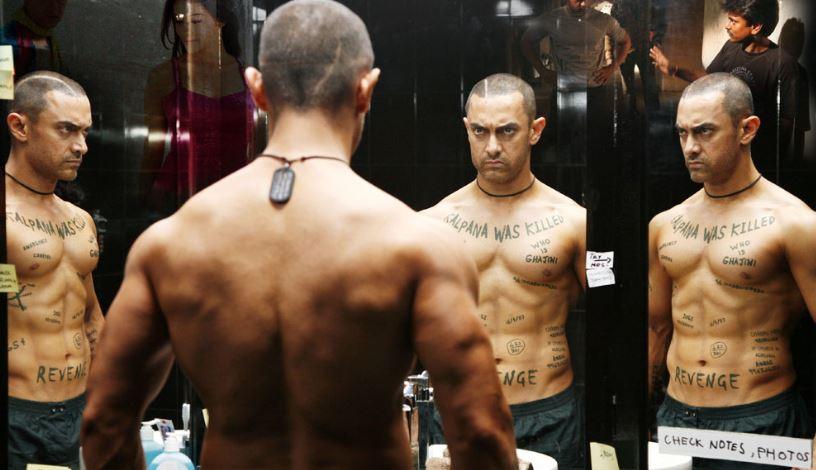 aamir khan body transformation