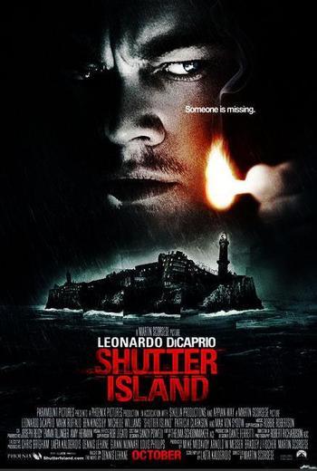 Download Shutter Island (2010) Full Movie in Hindi Dual Audio BluRay 720p [900MB]