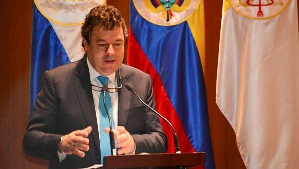 Defensor del pueblo de Colombia pide atender dignamente a migrantes venezolanos que llegan al país