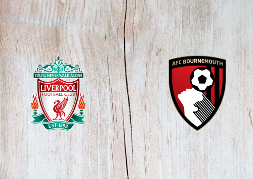 Liverpool vs AFC Bournemouth -Highlights 7 March 2020