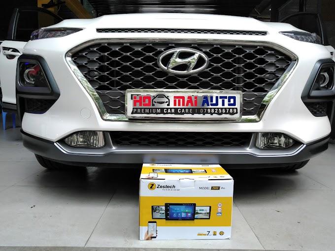Màn hình ô tô DVD Z800 Pro – Hyundai Kona