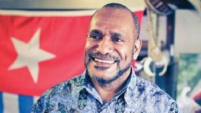 Benny Wenda Desak Jokowi Laksanakan Referendum untuk Rakyat Papua
