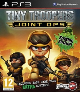 TINY TROOPERS JOINT OPS PS3 TORRENT
