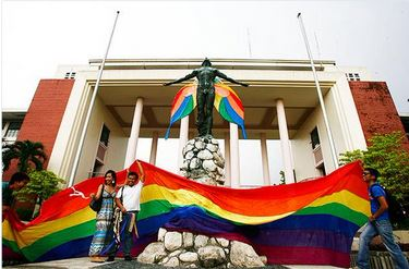 Are You Aware That The FIRST EVER Same Gender Marriage In The Philippines Happened In The NPA?Read The FULL Story HERE!