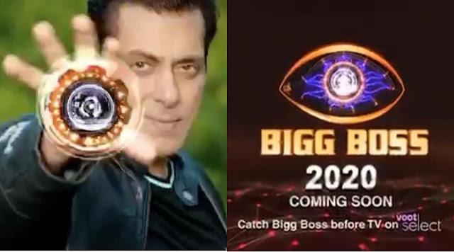 Bigg Boss 2020 Reality Show on Colors TV wiki, Bigg Boss 14 Contestants List, judges, starting date, Bigg Boss 2020  host, timing, promos, winner list. Bigg Boss 2020 Registration Auditions Details
