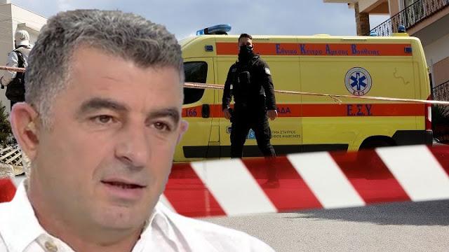 Με 10 σφαίρες εκτέλεσαν τον δημοσιογράφο Γιώργο Καραϊβάζ