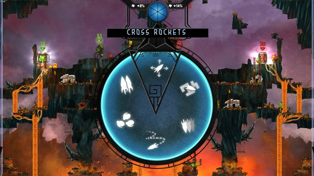 Mayan Death Robots PC Game Español