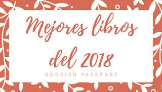 Mejores libros del 2018