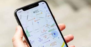 Cara melihat semua cerita Instagram di peta lokasi secara kronologis