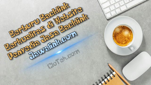 Jasa Backlink Murah di Jawalink.com