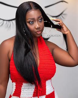 shugatiti 20200613 40 Who Is Shugatiti? Biography, Age, Lesbian, Net Worth, Boyfriend, Movies, Ghanaian Actress, Family, Parents, Instagram Model