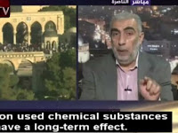 'Israel pakai cairan kimia buat robohkan Masjid Al-Aqsa'