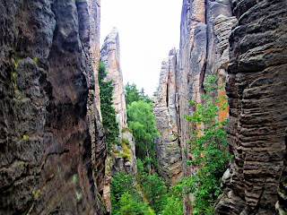 Shilin - The Stone Forest 008